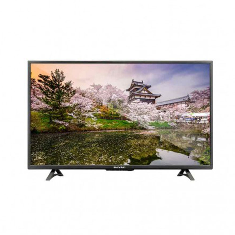 Телевизоры SHIVAKI TV LED 49/9000 Smart