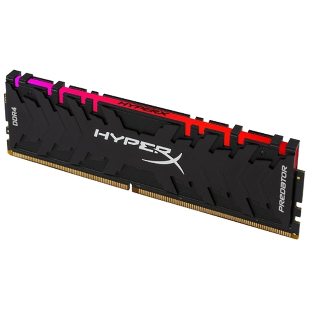 Оперативная память Kingston HyperX Predator DDR4 16GB (RGB) | MY