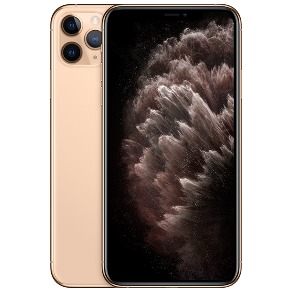 Apple iPhone 11 PRO Max 512GB (Gold) Dual