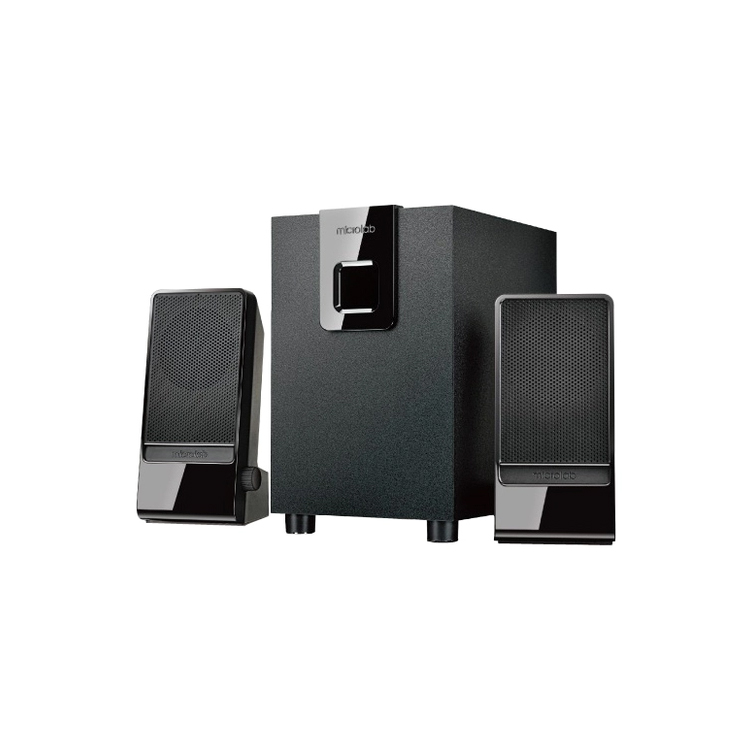 M-100MKII 2.1  10W RMS