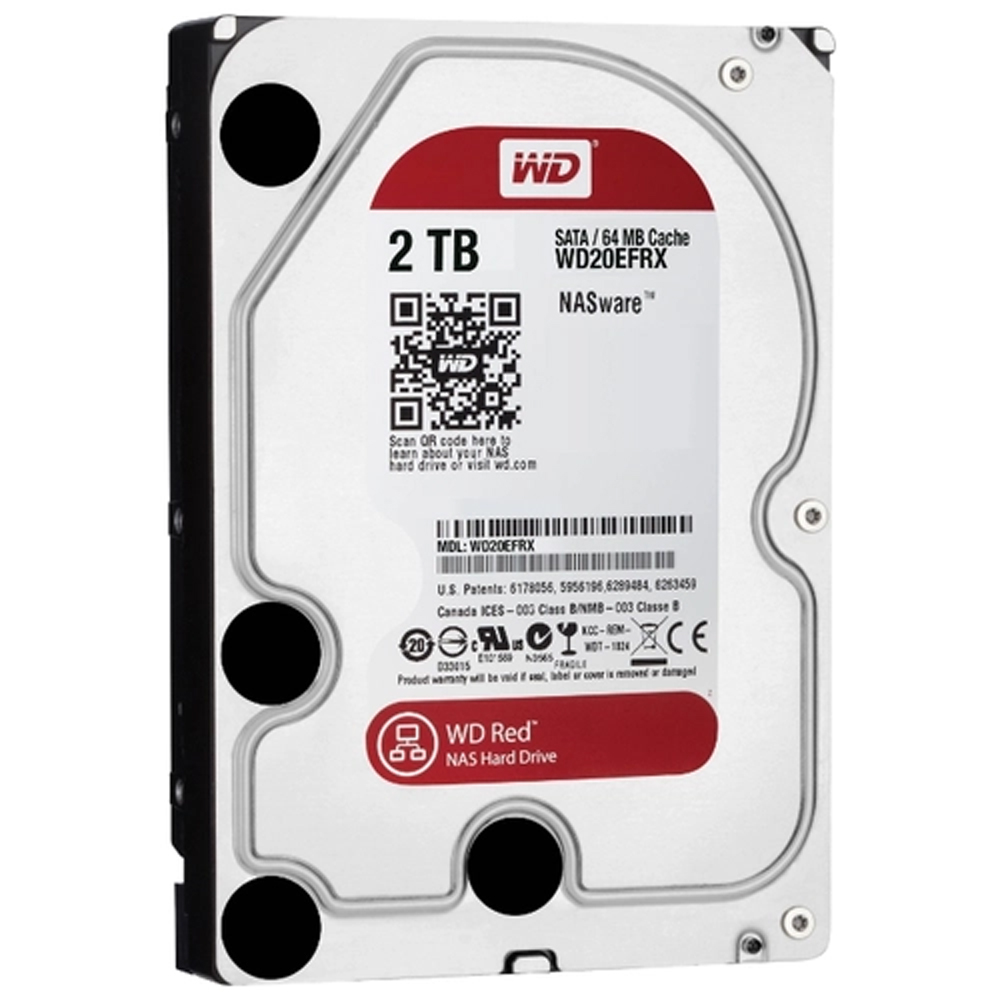 WD Red 2TB | MC
