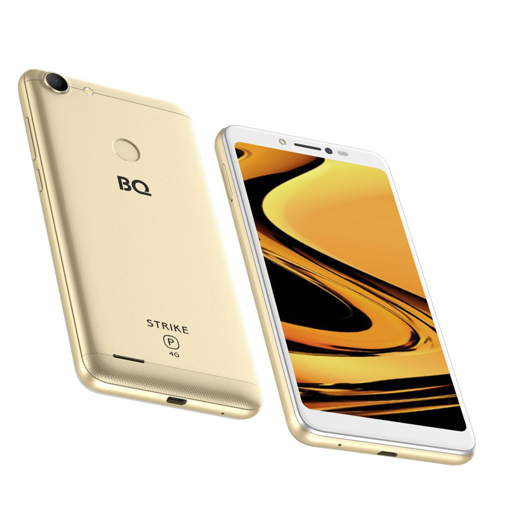 BQ 5514G Strike Power (Gold)
