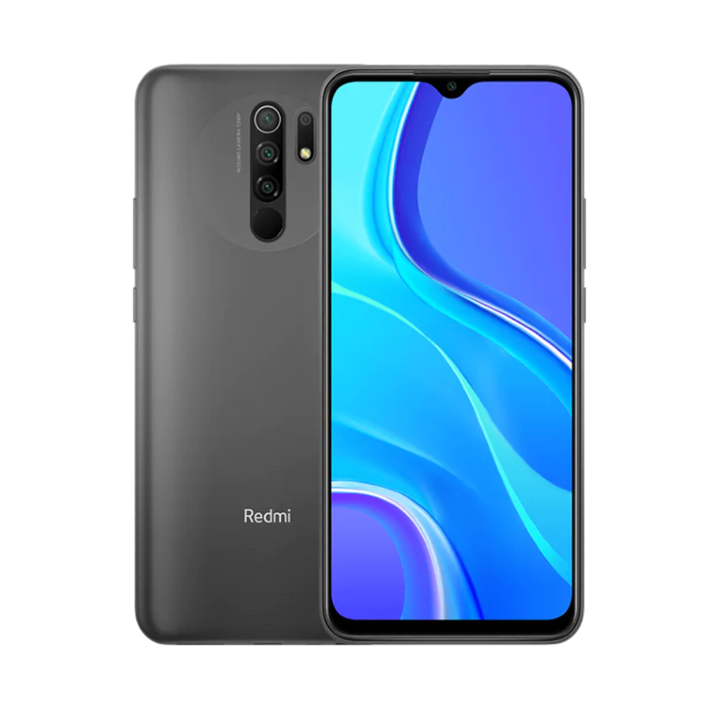 Xiaomi Redmi 9 3/32 GB (Grey)