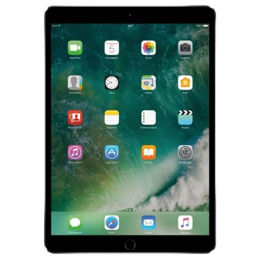 Планшет Apple iPad Pro 10.5 Wi-Fi + 4G (64GB)