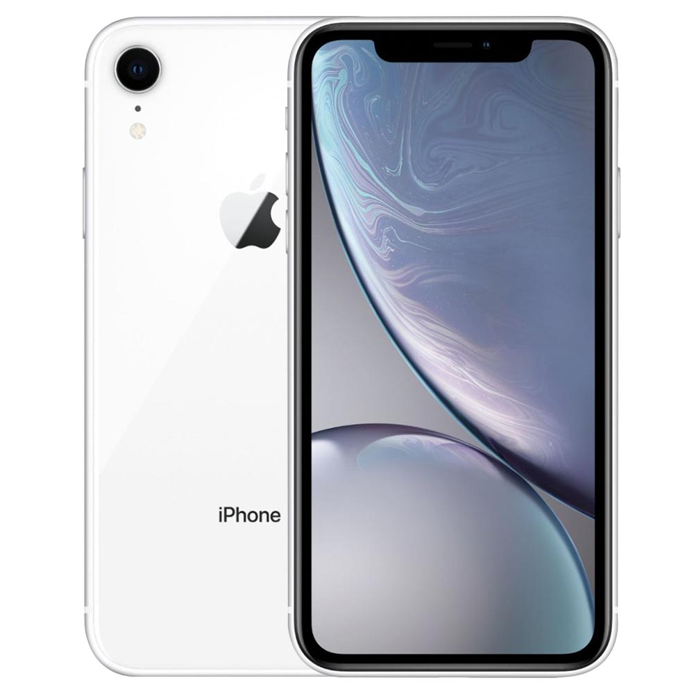 iPhone XR 128 (White)