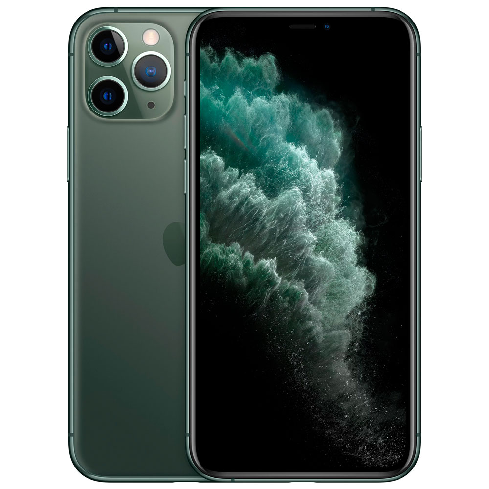 Apple iPhone 11 PRO Max 512GB (Green)