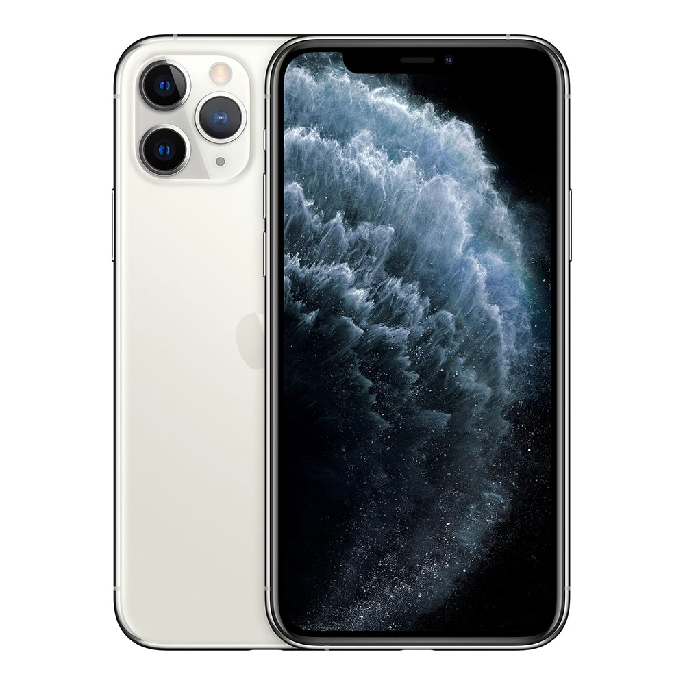 Apple iPhone 11 PRO 512GB (Silver) Dual