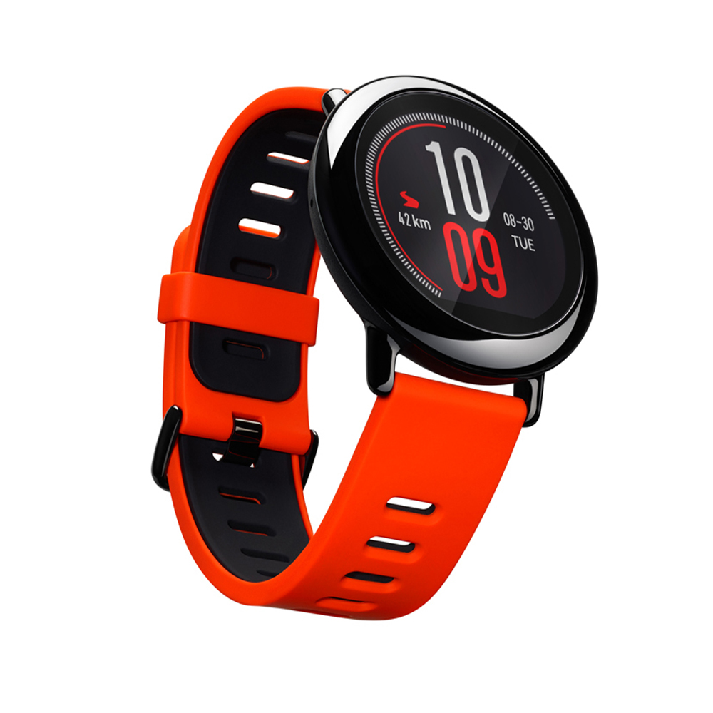 Xiaomi Amazfit Pace(RED)