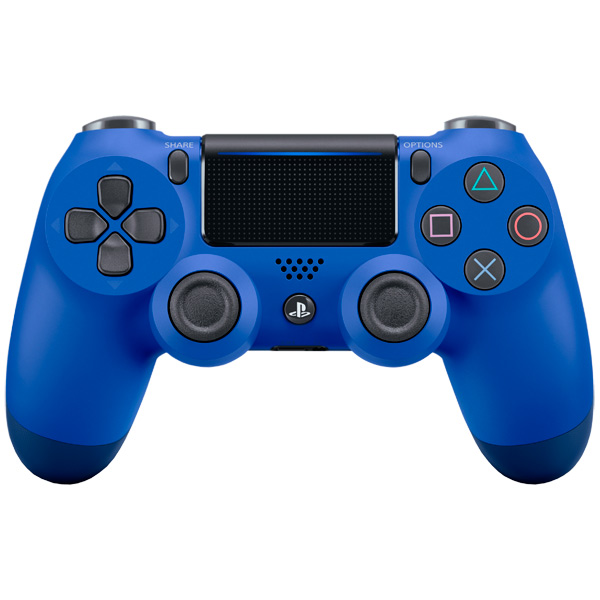 Джостик PlayStation4 DualShock 4 v2 Blue