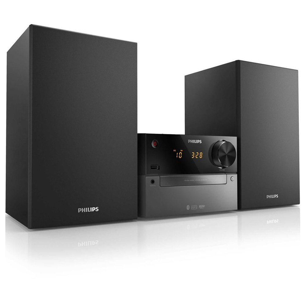PHILIPS BTM2310/12 Audio system with USB and Bluetooth (BTM2310/12)