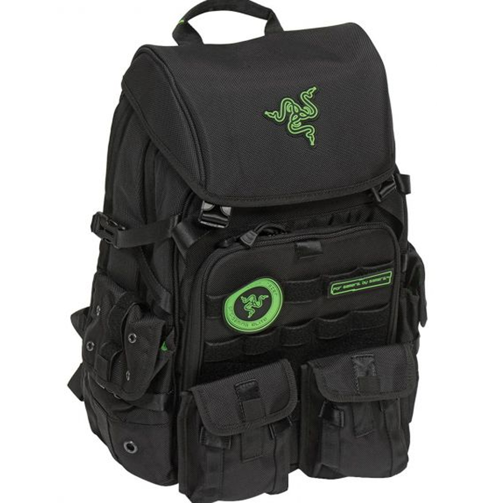 RAZER Tactical Pro Backpack 14"